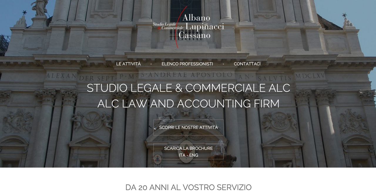 Studio Legale e Commerciale Associato